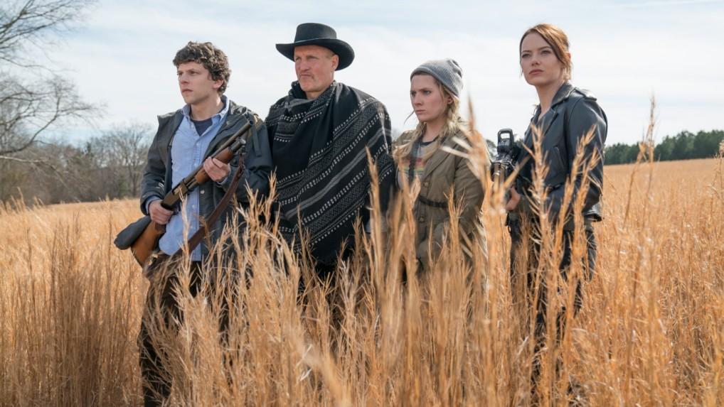Zombieland – Doppelt hält besser Kritik & Review