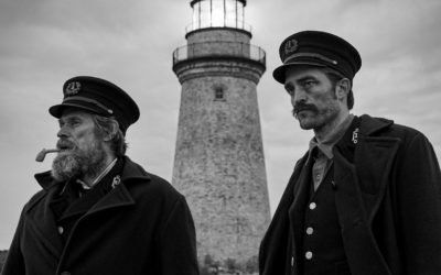 Der Leuchtturm / The Lighthouse – Kritik & Review
