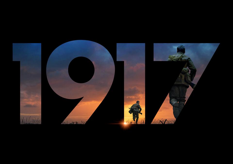 1917 – Kritik & Review